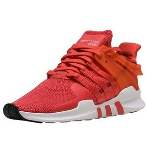 Adidas EQT in Red